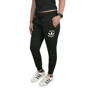 NWT Adidas Originals Black Fleece Sweatpants